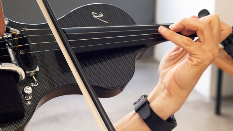 top 9 electric violins in 2018 reviews advice