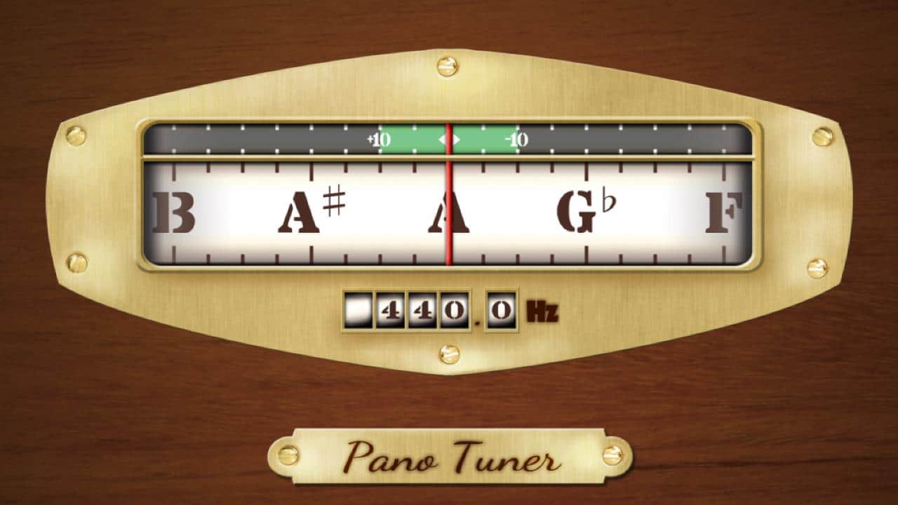 BEST FREE VIOLIN TUNER APP IPHONE